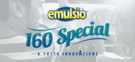 Concorso Emulsio 160 Special