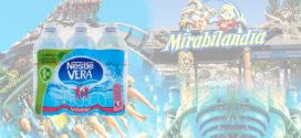 Acqua Vera ti porta a Mirabilandia