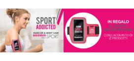 Pupa: Promozione Porta Smartphone Sport Addicted