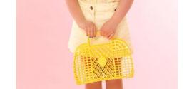 Vinci una borsa Sun Jelly