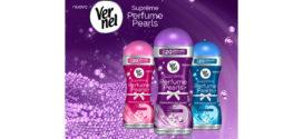 Vernel Suprême Perfume Pearls: Vinci buono shopping da 100 €uro