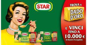 Star Dado Oro 2018