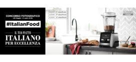 #ItalianFood: Vinci frullatori Vitamix Ascent