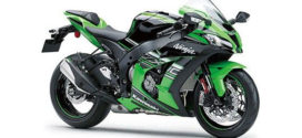 Salta In Sella Con Monster: Vinci Kawasaki Ninja