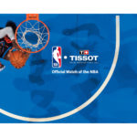 Tissot NBA