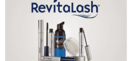 Vinci makeup RevitaLash