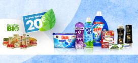 Carrefour: Io Sono In Armonia