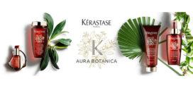 Campioni Kerastase: Bain E Masque Aura Botanica Riche