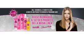 Premio sicuro: 5 prodotti Sunsilk by Chiara Nasti