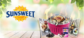 Vinci Un Barbecue E Griglia Con Sunsweet