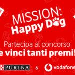 Mission Happy Dog