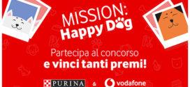 Mission: Happy Dog
