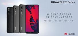 Vinci Huawei P20 Pro