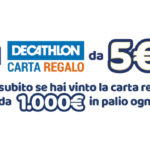 Sperlari Decathlon