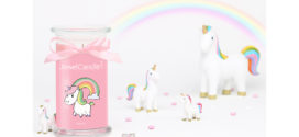 Giveaway JewelCandle Unicorn