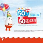 50 Kinder