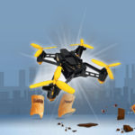 Drone Krave