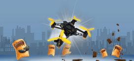Kellogg's: Vinci un drone ogni giorno