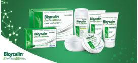 Vinci 100 kit Bioscalin e candidati come testimonial