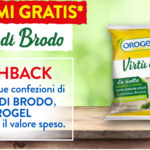 Gratis Brodo Orogel