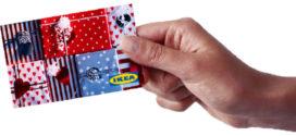 Swiffer: Vinci carte Ikea da 100 €uro