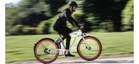 Naturalmente, È Labello: Vinci Piaggio Wi-Bike
