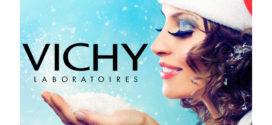 Il Natale È Glamour Con Vichy