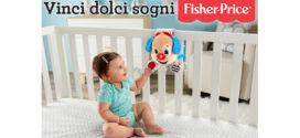 Vinci dolci sogni Fisher-Price