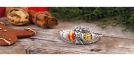 Trollbeads: Le Forme Del Natale