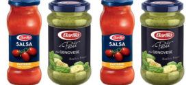 Diventare tester: Salsa e Pesto Barilla