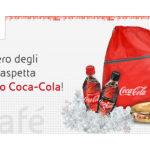 Zaino Coca-Cola
