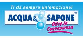 Acqua & Sapone: Sacca salvaspazio in omaggio