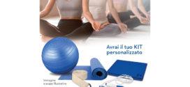 AZ: Lo Yoga Del Sorriso