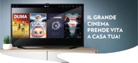 Lavazza: 10 €uro di film Chili (premio sicuro)
