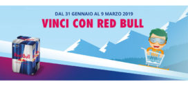 Con Red Bull Vinci Due Volte