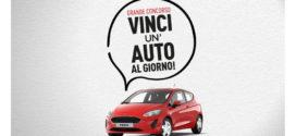 Bennet: Vinci Un'Auto Al Giorno