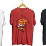 T-Shirt Fonzies