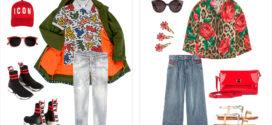 Vinci 1000 €uro di abbigliamento Melijoe