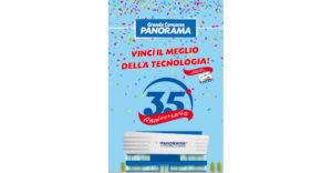 Panorama Tecnologia