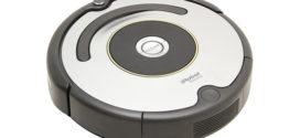 Invernizzi: Vinci iRobot Roomba