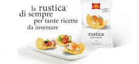 San Carlo: Scatena The Best Aperitivo Ever Con Rustica