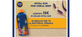 Nivea Sun For Coral Reef