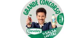 Develey #TiSalsaLaVita