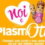 Plasmotti