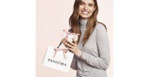 Regalo Pandora
