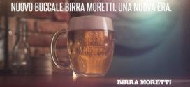 Omaggio: Boccali Birra Moretti