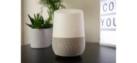 Vinci Google Home con Kellogg Extra