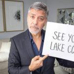 Pranzo Clooney