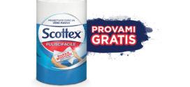 Scottex Puliscifacile: Provami gratis