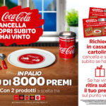 Gratta Coca Cola